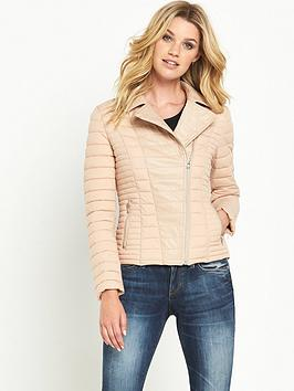 guess-yelenanbsplightweight-jacket-tan