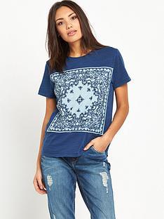 pepe-jeans-pepe-lisas-printed-tee