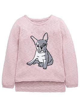 v-by-very-girls-knitted-french-bulldog-jumper