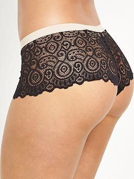 Sale Professional Cheap Sale Explore Black Short Lepel  Lepel Matilda Ggvn7pL7O
