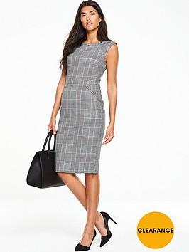 v-by-very-pencil-dress