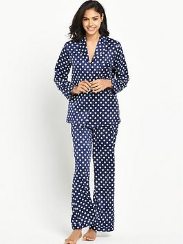 boux-avenue-luxe-lounge-satin-pj-set