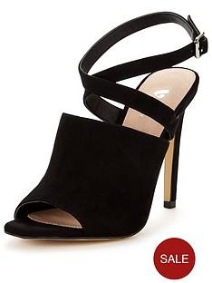 v-by-very-lolita-cross-over-strap-mules-black