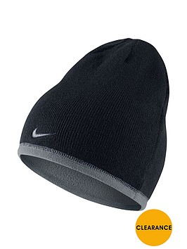 nike-nike-older-boys-reversible-knitted-beanie
