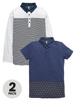 v-by-very-boys-stripe-and-geometric-print-polo-shirts-2-pack