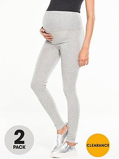 v-by-very-maternity-legging