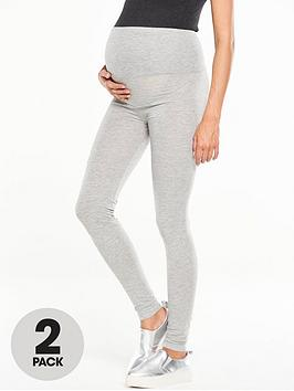v-by-very-maternity-legging