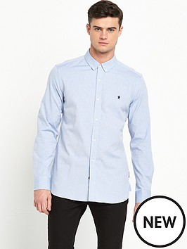 french-connection-long-sleevenbspoxford-shirt