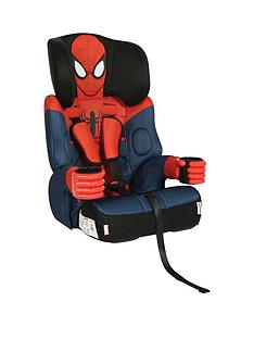 spiderman-spiderman-group-123-car-seat