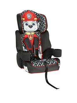 paw-patrol-marshall-group-123-car-seat