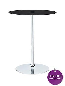 havana-glass-and-chrome-80-cm-bar-table
