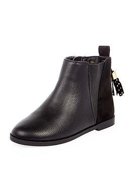 river-island-mini-girls-tassel-chelsea-boots