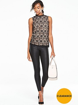 v-by-very-lace-sleeveless-high-neck-top