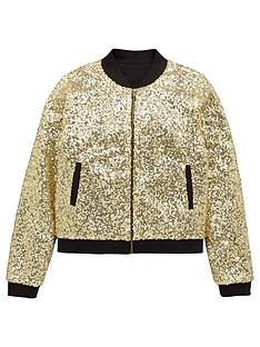 v-by-very-girls-sequin-bomber-jacket