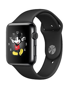 apple-42mm-space-black-stainless-steel-case-with-black-sport-band