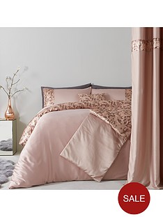 sequin-floral-lace-border-duvet-cover-set