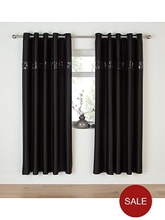 sequin-floral-lace-border-curtains