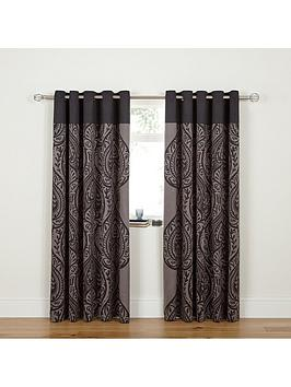 laurence-llewelyn-bowen-jacquard-curtains