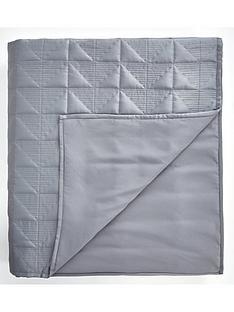stitch-geometric-throw
