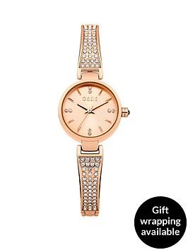 oasis-oasis-rose-gold-tone-dial-bracelet-ladies-watch
