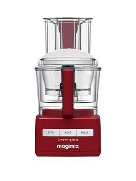 magimix-compact-3200xl-blendermix-food-processor-red