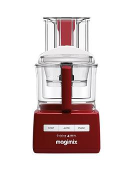 magimix-cuisine-systeme-4200xl-blendermix-food-processor-red