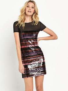 guess-mikaynbspsequin-stripe-dress