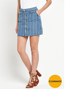 v-by-very-pinstripe-denim-mini-skirtnbsp