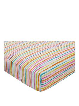 candy-stripe-fitted-sheet