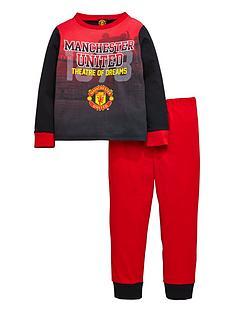 manchester-united-boys-football-pyjamas