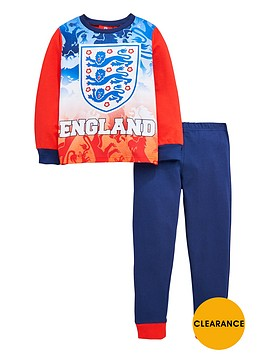 england-boys-football-pyjamas