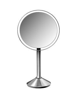 simplehuman-sensor-mirror-stainless-steel-165cm