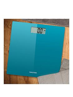 salter-glass-digital-platform-bathroom-scale-ndash-aqua