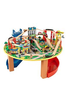 kidkraft-city-explorer-train-set-amp-table