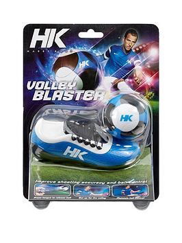 wwe-harry-kane-volley-blaster