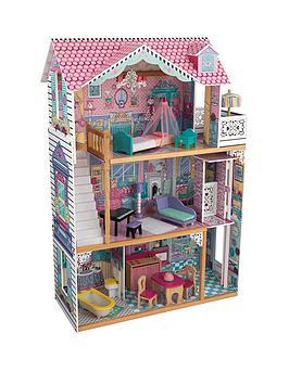 kidkraft-annabell-dollhouse