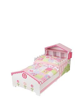 kidkraft-dollhouse-toddler-bed