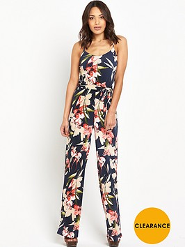 v-by-very-strappynbspfloral-wide-leg-jumpsuitnbsp