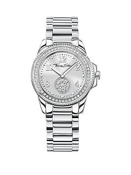 thomas-sabo-glam-chic-silver-tone-dial-stainless-steel-bracelet-ladies-watchnbspadd-item-ktjq4-to-basket-to-receive-free-bracelet-with-purchase-for-limited-time-only
