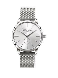 thomas-sabo-eternal-women-silver-dial-stainless-steel-mesh-bracelet-ladies-watch