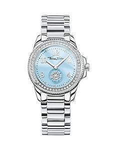 thomas-sabo-glam-chic-blue-dial-stainless-steel-bracelet-ladies-watch