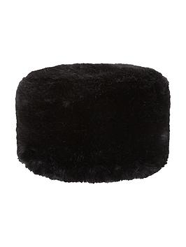 v-by-very-girls-faux-fur-hat