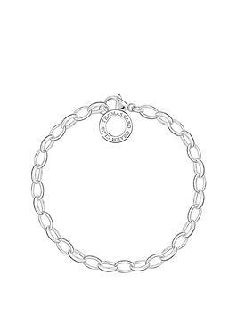 thomas-sabo-charm-club-silver-bracelet