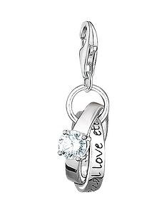 thomas-sabo-sterling-silver-cubic-zirconia-charm-club-wedding-rings-charm