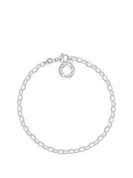 thomas-sabo-charm-club-fine-silver-bracelet