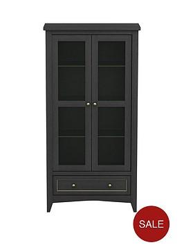 penthouse-2-door-glass-display-unit