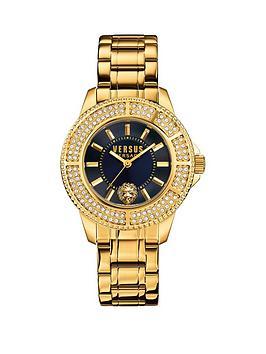 versus-versace-versus-versace-tokyo-crystal-gold-stainless-steel-blue-dial-ladies-watch