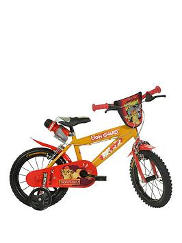 the-lion-guard-14inch-bicycle