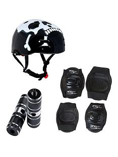 sport-direct-bmx-safety-set