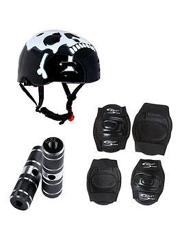 sport-direct-bmx-safety-set